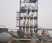 Multiple Effect Evaporators
