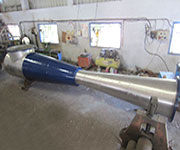 Ejector, Single Nozzle ejector, Multi Nozzle Ejector, Booster, Multiple effect evaporators, No moving parts, Low pressure to high pressure, Low temperature to high temperature, Nozzle, Live steam, Suction capacity, Suction load, Discharge pressure, Suction pressure, Throat Thermocompressor, Thermocompressor Diffuser, Suction Chamber, diffuser throat